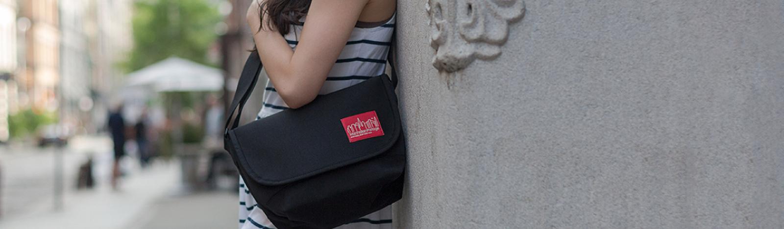 106dcc625b Manhattan Portage Token Bags