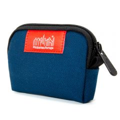 Manhattan Portage Coin Purse - Navy