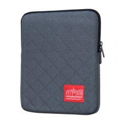 Quilted iPad® Sleeve (8-10 in.)