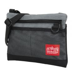 Manhattan Portage Senator Shoulder Bag Angle
