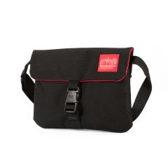 Manhattan Portage Jones Shoulder Bag - Black