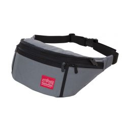Manhattan Portage Alleycat Waist Bag(LG) - Grey