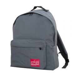 Manhattan Portage Big Apple Backpack (LG) - Grey