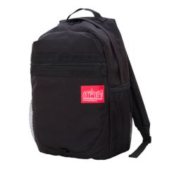 Manhattan Portage Critical Mass Backpack - Black