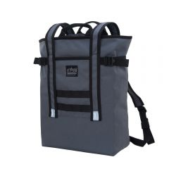 Manhattan Portage Chrystie Backpack - Grey