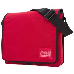 Manhattan Portage DJ Bag (MD)  - Red