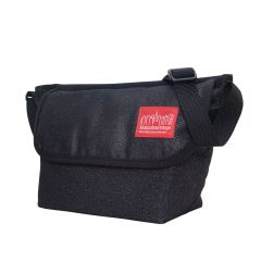 Midnight Mini NY Messenger Bag