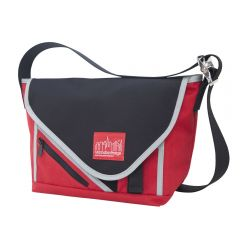 Flatiron Messenger Bag (SM)