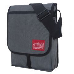Manhattan Portage Manhattan Laptop Bag (13 in.) - Grey