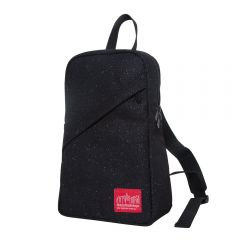 Midnight Ellis Backpack With Zipper