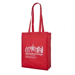 Nylon Tote Bag (MD)