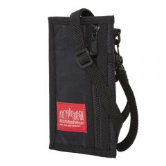 Manhattan Portage Cooper Pouch Angle