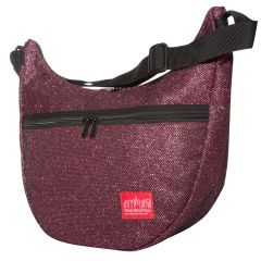 Midnight Nolita Shoulder Bag