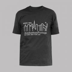 MP T-Shirt 14 (Black)