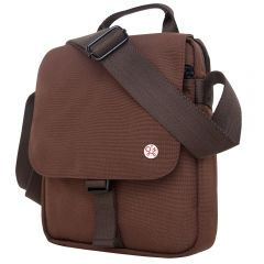 TOKEN Fulton Mini Bag - Dark Brown