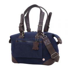 Lafayette Waxed Duffel Bag (XS)