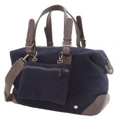 Lafayette Wool Duffel Bag (M)