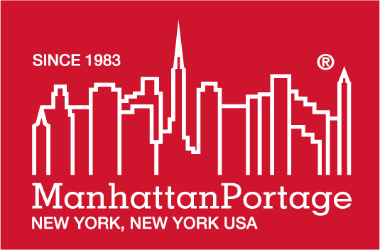 Manhattan Portage Logo