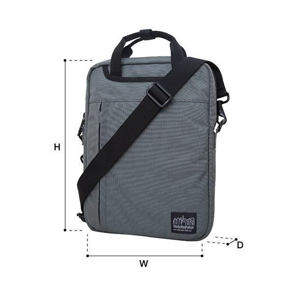 Size Chart Commuter Jr Laptop Bag 13 In